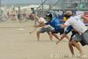 WCBU2011, Lignano Sabbiadoro, Italy.<br /> Master Division Final. Austria vs USA.<br /> PhotoID : 2011-08-27-1115