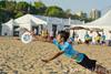 WCBU2011, Lignano Sabbiadoro, Italy.<br /> Currier Island vs Poland. Mixed Division<br /> PhotoID : 2011-08-24-0473