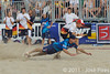 WCBU2011, Lignano Sabbiadoro, Italy.<br /> Mixed Division Final. Germany vs USA<br /> PhotoID : 2011-08-27-1567