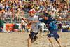 WCBU2011, Lignano Sabbiadoro, Italy.<br /> Mixed Division Final. Germany vs USA<br /> PhotoID : 2011-08-27-1396