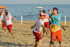 WCBU2011, Lignano Sabbiadoro, Italy.<br /> Currier Island vs Poland. Mixed Division<br /> PhotoID : 2011-08-24-0533