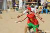 WCBU2011, Lignano Sabbiadoro, Italy.<br /> Portugal vs Denmark. Mixed Division<br /> PhotoID : 2011-08-23-0198