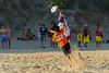 WCBU2011, Lignano Sabbiadoro, Italy.<br /> Poland vs Netherlands. Mixed Division<br /> PhotoID : 2011-08-25-0848
