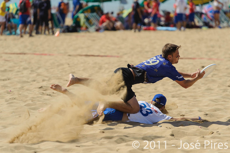 WCBU2011, Lignano Sabbiadoro, Italy.<br /> United Arab Emirates vs Great Britain. Mixed Division<br /> PhotoID : 2011-08-23-0176