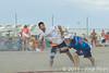 WCBU2011, Lignano Sabbiadoro, Italy.<br /> Mixed Division Final. Germany vs USA<br /> PhotoID : 2011-08-27-1482
