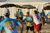 WCBU2011, Lignano Sabbiadoro, Italy.<br /> Currier Island vs Poland. Mixed Division<br /> PhotoID : 2011-08-24-0567
