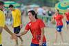 WCBU2011, Lignano Sabbiadoro, Italy.<br /> Great Britain vs Brazil. Mixed Master Division<br /> PhotoID : 2011-08-24-0663