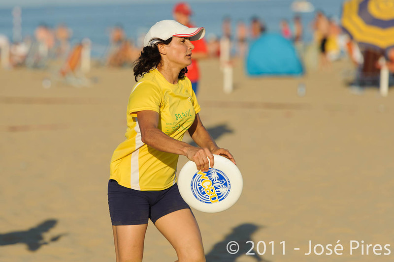 WCBU2011, Lignano Sabbiadoro, Italy.<br /> Brazil vs Great Britain. Mixed Master Division<br /> PhotoID : 2011-08-25-0911