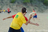 WCBU2011, Lignano Sabbiadoro, Italy.<br /> Great Britain vs Brazil. Mixed Master Division<br /> PhotoID : 2011-08-24-0642