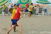 WCBU2011, Lignano Sabbiadoro, Italy.<br /> Great Britain vs Brazil. Mixed Master Division<br /> PhotoID : 2011-08-24-0610