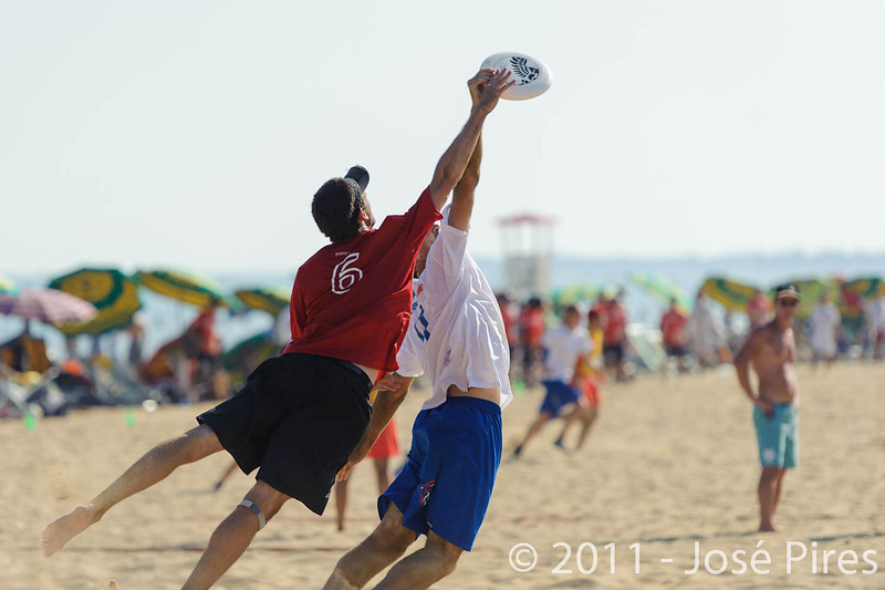 WCBU2011, Lignano Sabbiadoro, Italy.<br /> Switzerland vs Great Britain. Open Division<br /> PhotoID : 2011-08-24-0299