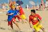 WCBU2011, Lignano Sabbiadoro, Italy.<br /> France vs Philippines. Open Division<br /> PhotoID : 2011-08-25-0812