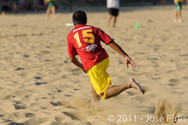 WCBU2011, Lignano Sabbiadoro, Italy.<br /> France vs Philippines. Open Division<br /> PhotoID : 2011-08-25-0743