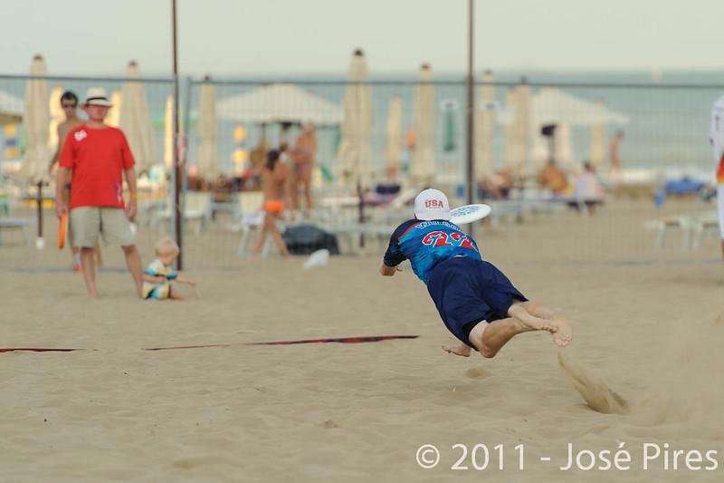 WCBU2011, Lignano Sabbiadoro, Italy.<br /> Open Division Final. Philippines vs USA<br /> PhotoID : 2011-08-27-1681