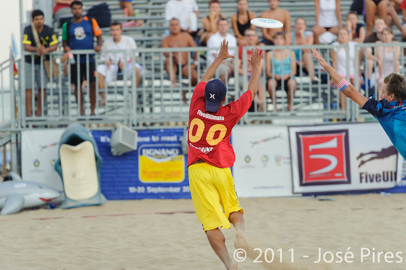 WCBU2011, Lignano Sabbiadoro, Italy.<br /> Open Division Final. Philippines vs USA<br /> PhotoID : 2011-08-27-1735