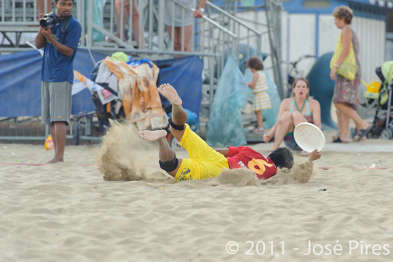 WCBU2011, Lignano Sabbiadoro, Italy.<br /> Open Division Final. Philippines vs USA<br /> PhotoID : 2011-08-27-1766