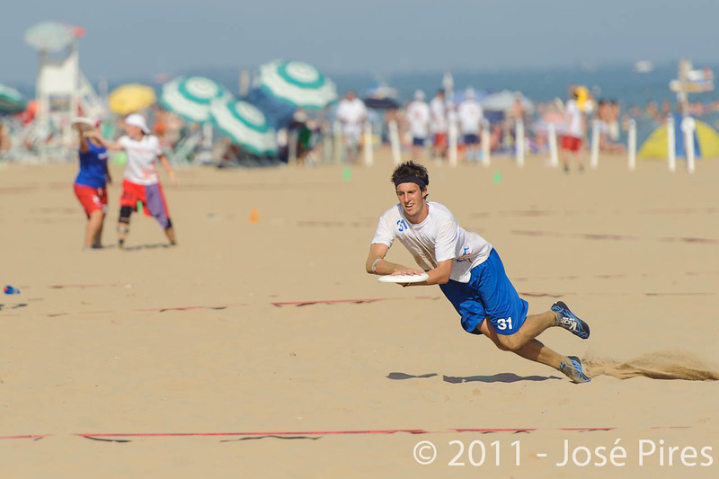WCBU2011, Lignano Sabbiadoro, Italy.<br /> Switzerland vs Great Britain. Open Division<br /> PhotoID : 2011-08-24-0315