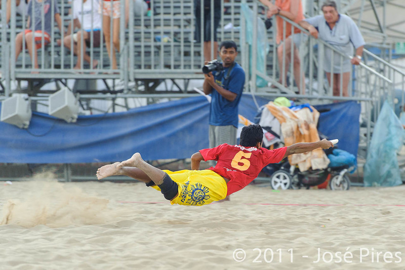 WCBU2011, Lignano Sabbiadoro, Italy.<br /> Open Division Final. Philippines vs USA<br /> PhotoID : 2011-08-27-1763