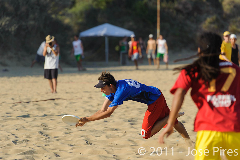 WCBU2011, Lignano Sabbiadoro, Italy.<br /> France vs Philippines. Open Division<br /> PhotoID : 2011-08-25-0764