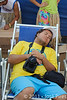 WCBU2011, Lignano Sabbiadoro, Italy.<br /> Sidelines.<br /> PhotoID : 2011-08-27-1642