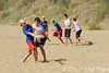 WCBU2011, Lignano Sabbiadoro, Italy.<br /> France  vs Germany. Women Division.<br /> PhotoID : 2011-08-23-0120