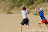 WCBU2011, Lignano Sabbiadoro, Italy.<br /> France  vs Germany. Women Division.<br /> PhotoID : 2011-08-23-0019