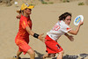 WCBU2011, Lignano Sabbiadoro, Italy.<br /> Spain vs Canada. Women Division<br /> PhotoID : 2011-08-23-0158