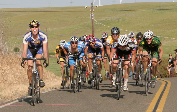 2007 WCCC Championships - Road Races