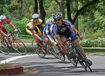 2007 WCCC Championships - William Land Park Crits