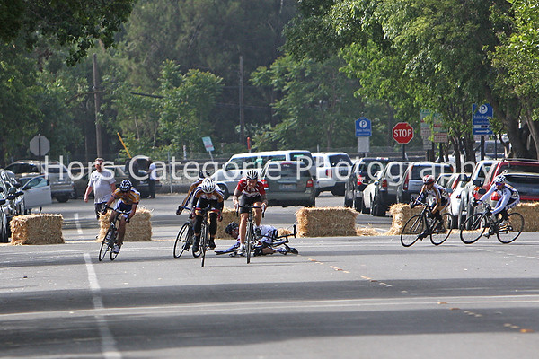 2009 WCCC Championships - Downtown Davis Crits