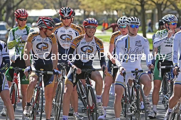 2010 Cal Aggie Cycling - Downtown Davis Criterium