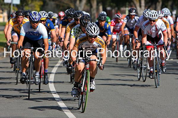 2011 Cal Aggie Cycling - UC Davis Collegiate Criterium