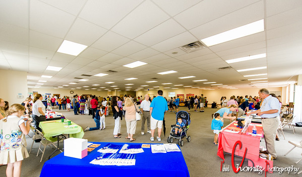 WCCC Back to School Event Pictures