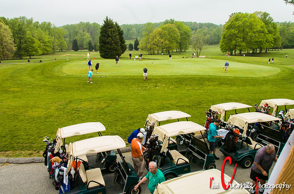 West County Golf  Outing