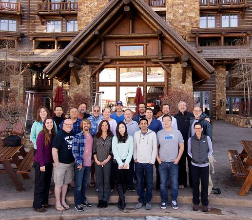 2015 03 Beaver Creek Retreat