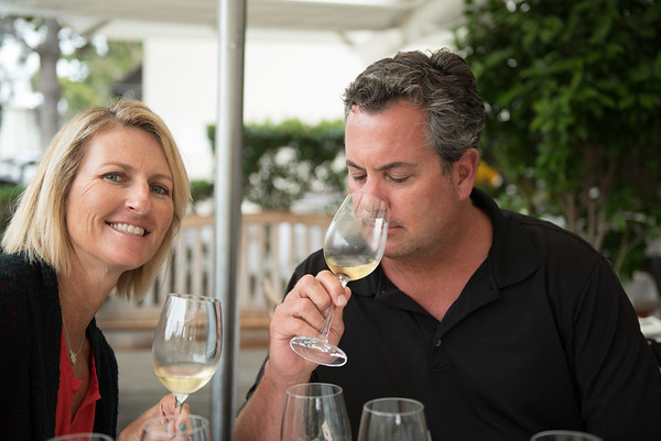 2015 06 Zinc Cafe Wine Tasting