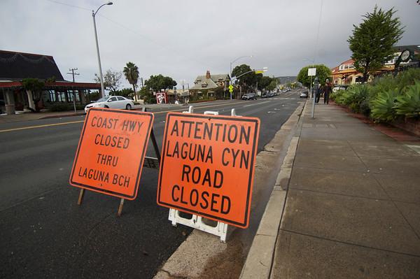 2010 12 Laguna Beach Flood
