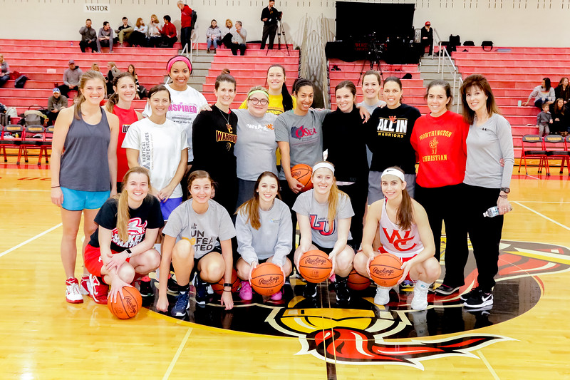 WCAW- WBBALL-13