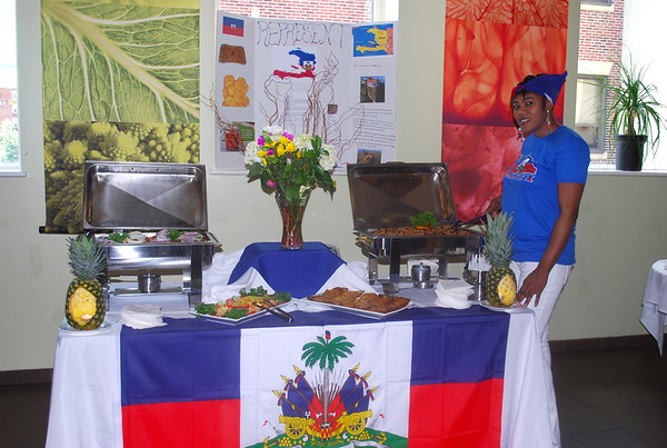 10th World Cuisine Showcase