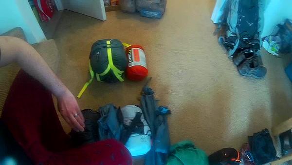 WCT Packing