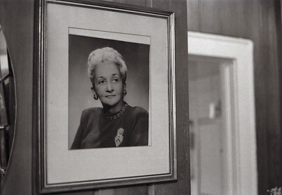"""Mary """"Coon"""" McGhee Hairston (02 March 1885 - 30 Sept. 1995)"""