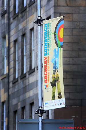 2010 EDINBURGH WC FINALS