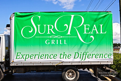 Saturday 10-10-15 WDEN 99.1 Live Remote with Laura Starling at the Sur Real Grill in Gray, Georgia. Photographer: Walter B. Mallard Jr.