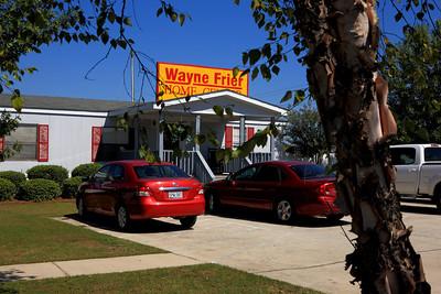 Wayne Friar Homes Remote 2010