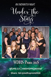 WDHS Prom 2018