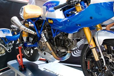 Ducati by NCR
