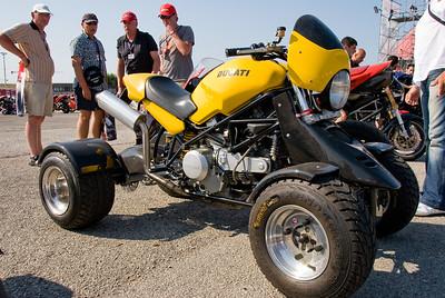 Geriatric Ducati