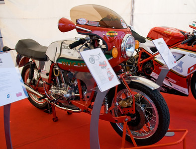 Early Ducati
