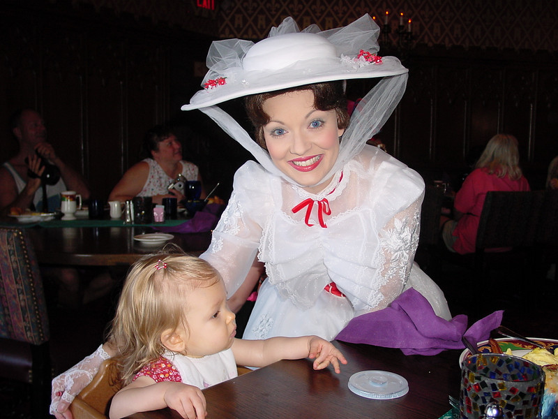 MK Cindy's - Madison, Cathy & Mary Poppins 12-2-01
