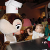 CM - Madison & Dale at Chef Mickey's 11-30-01